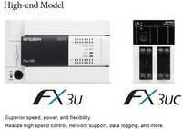 FX3U-48MR/DS MITSUBISHI