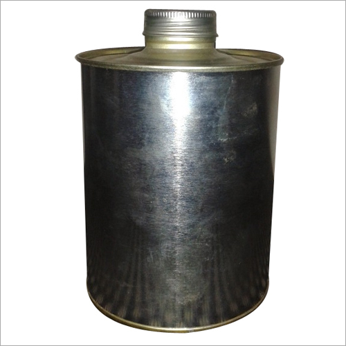 Metal Tin Container