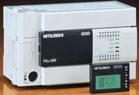 FX3U-64MR/UA1 MITSUBISHI