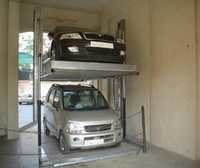 Automatic Car Parking