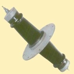 Wall Brushing ESP Insulator