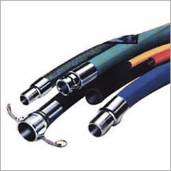 Industrial Hoses Couplings