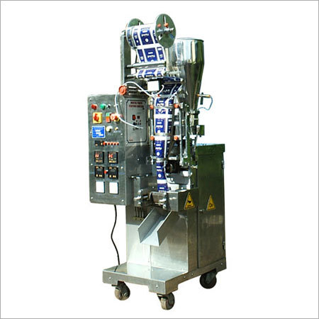 Sachet Packing Machines