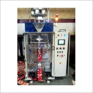 FFS Cup Filler Machine