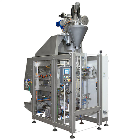 Vertical FFS Bagging Machine