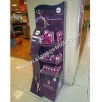 Acrylic Standee Branding Services