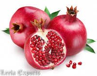 indian pomegrante