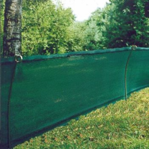 Residential Shade Nets