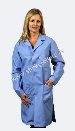 ESD Aprons Knee Length