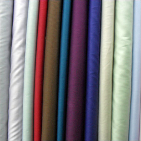 Cotton Plain Fabric Roll