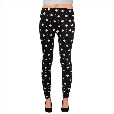 Printed Ladies Legging