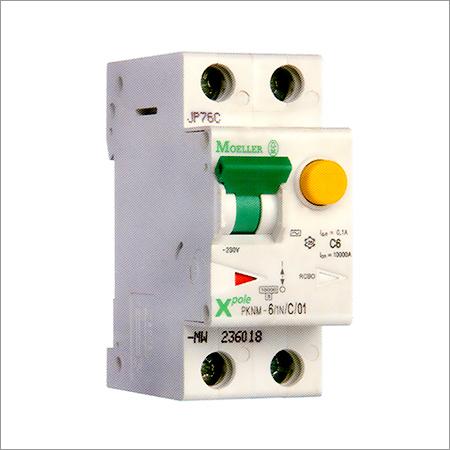 Combo Miniature Circuit Breaker Lockout