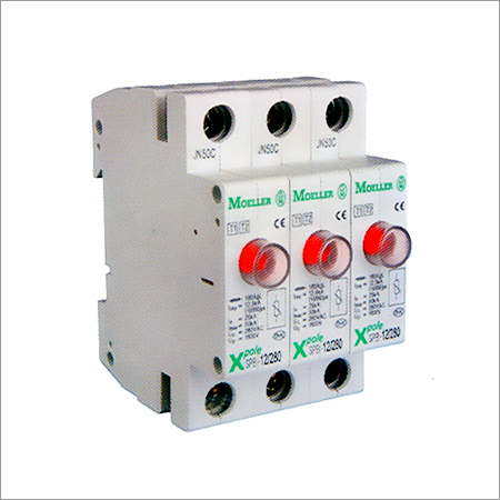 Surge Arrester Circuit Breakers