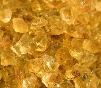 Citrine Rough