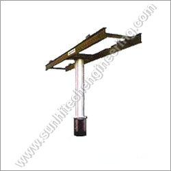 Hydraulic Service Lift