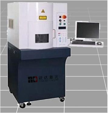 Laser Welding & Marker Machines