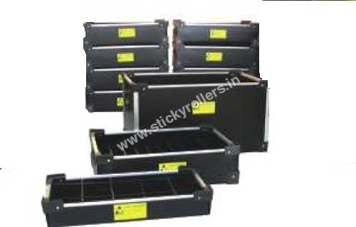 PP Conductive Boxes