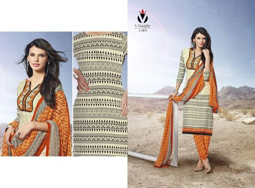 New  Salwar Kameeez Collection