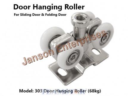 Folding Door Roller