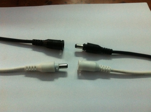 Led Male Female Connector