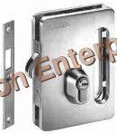 Sliding Glass Door Lock