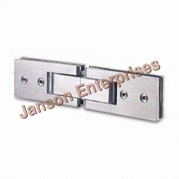 Glass to Glass Center Hinge