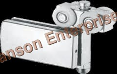 End Hinge with Roller