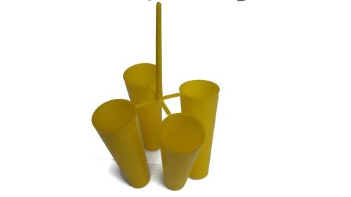 4 Degree Baby Cone