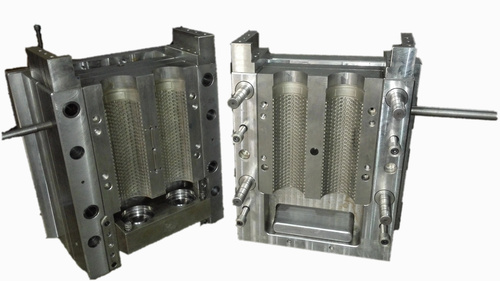 280mm Perforated Tube Mould