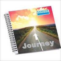 Sandvik Diary