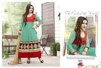Bollywood Stylish Designer Anarkali Salwar Kameez