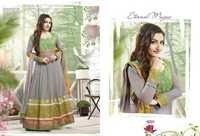Pakistani Anarkali salwar Suits Long dresses