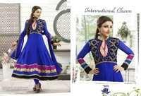 Gorgeous Anarkali Salwar Suits