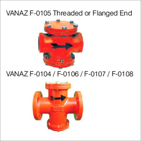 Vanaz Filter
