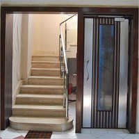 Hydraulic Domestic Elevators