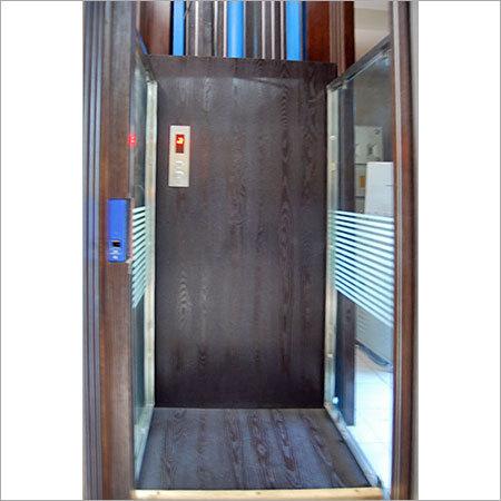 Commercial Hydraulic Elevator