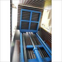 Hydraulic Platform Elevator