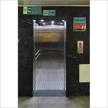 Hospital Service Elevator