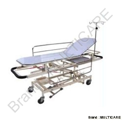 Emergency & Recovery Trolley ( Hydraulic)