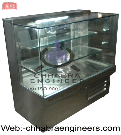 Display Counter Manufacturers
