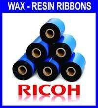 RICOH  Resin Thermal Transfer Ribbon