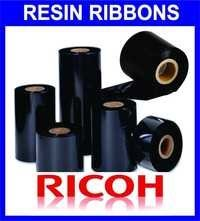 RICOH Thermal Transfer Resin Ribbons