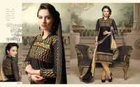 Fancy Georgette Anarkali Salwar Kameez