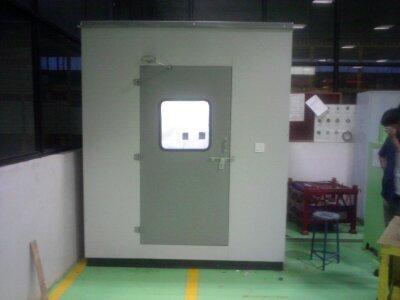Generator Soundproofing Service