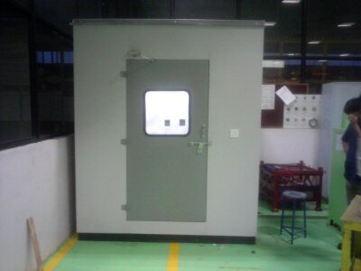 Soundproofing Services For Generators