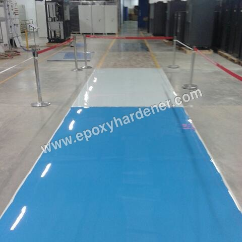 Cycloaliphatic Epoxy Hardener