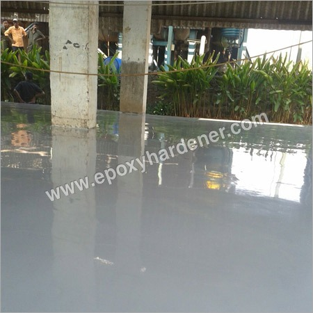Epoxy Coating Services‎