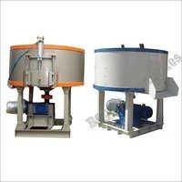 Concrete / Powder / Pan Mixer Machines