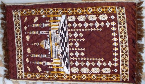 Custom Printed Carpets