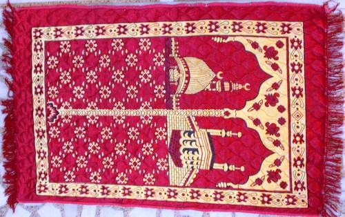 Digitally Printed Carpets